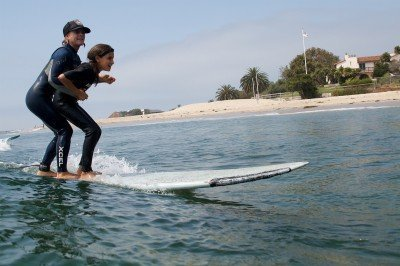 best surf coaching
