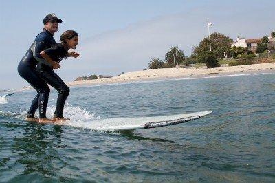 best surf coaching